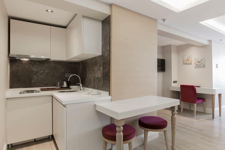 Carina Park Suites & Residance #1