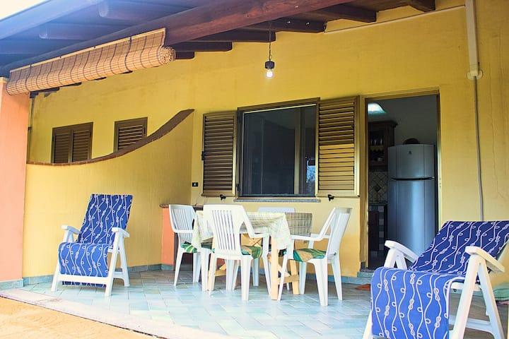 Perdepera's apartment a soli 20m dal mare