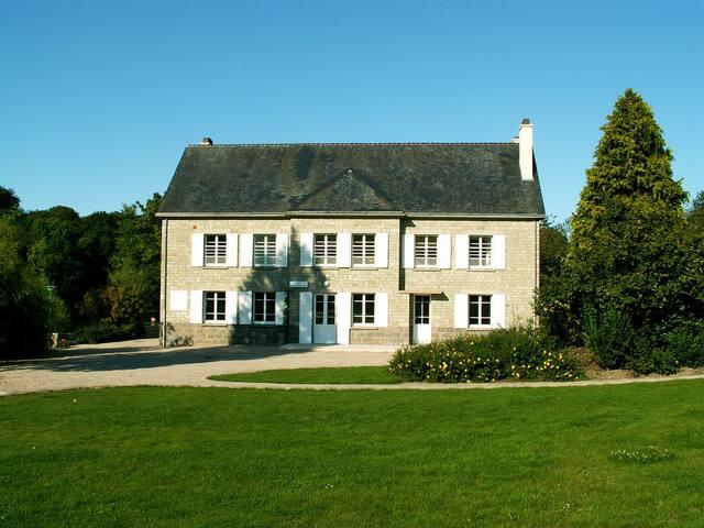 Gite de la Manufacture - La Glacerie - Maison