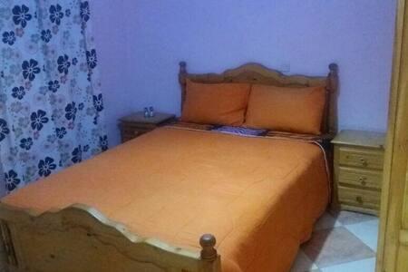 Petit appartement propre & securisé - Témara - 公寓