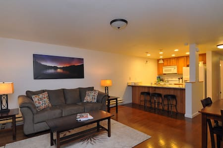 3 Bedroom Oasis - Hailey - Townhouse