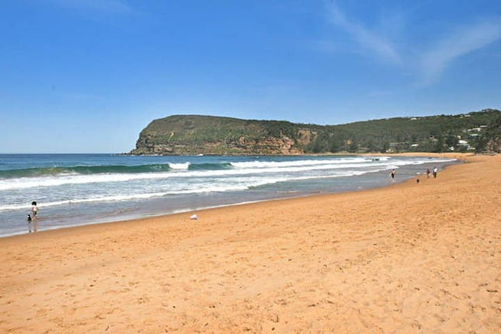 MacMasters Beach Escape - Macmasters Beach