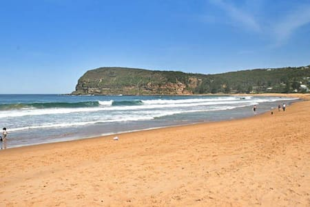 MacMasters Beach Escape - Macmasters Beach - บ้าน
