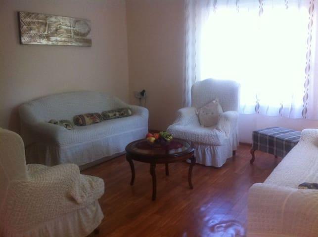 Living room 'Garden Villa Modern'