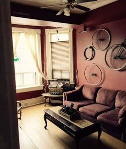 KENSINGTON MARKET Private Room