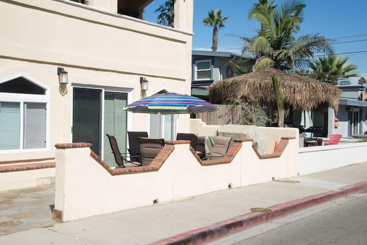 Newport Beach House