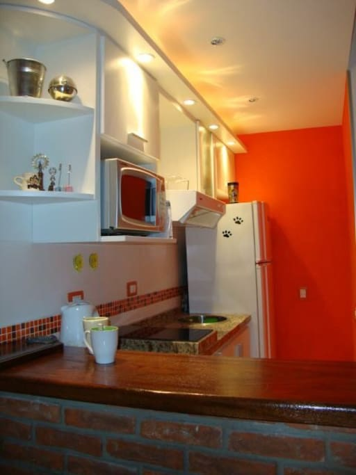 Kitchen completa
