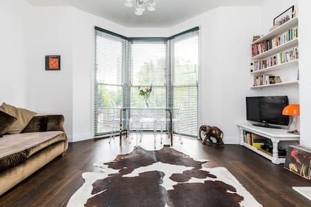 Amazing 1BD Flat Highbury Islington - London - Apartment