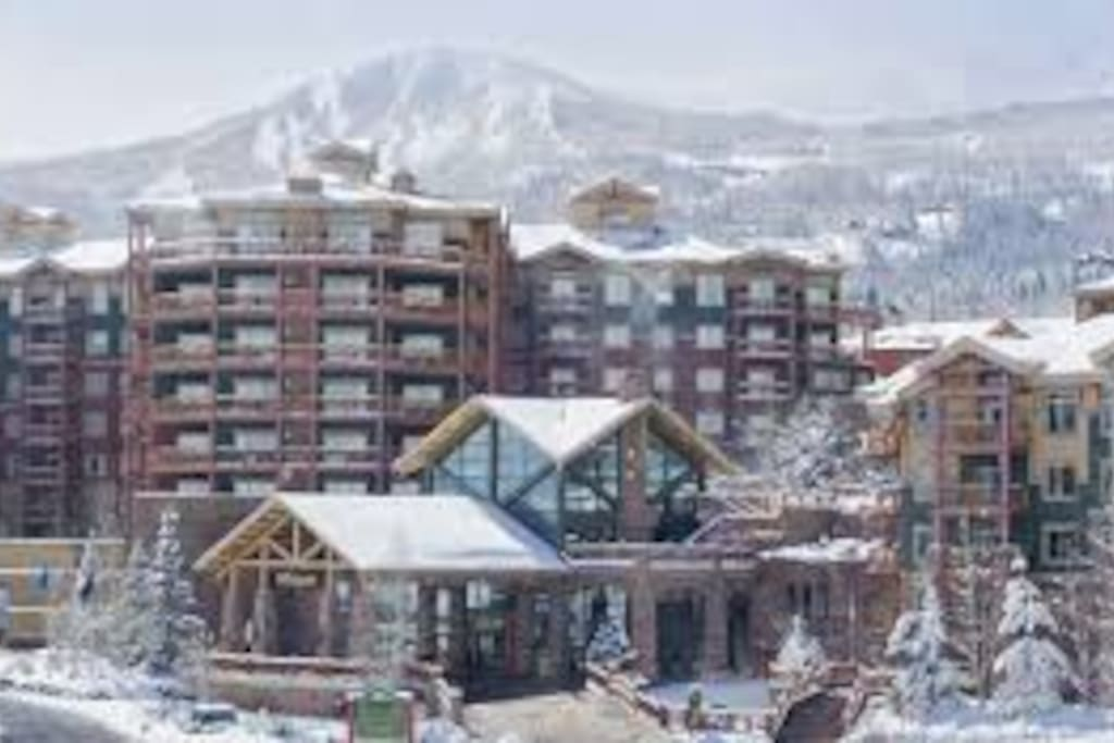 Westgate Park City Resort at Canyons