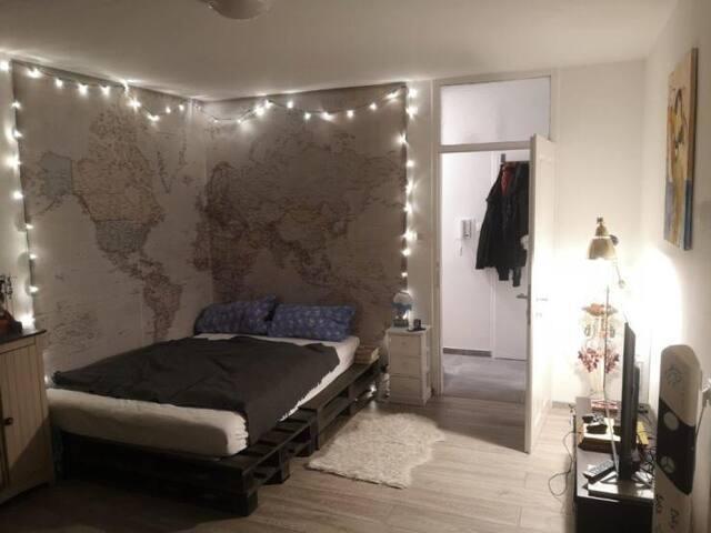 1-Zimmer-Wohnung in Salzburg-Süd