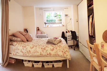 Lovely flat with garden near Richmond! - Twickenham