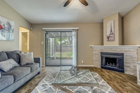 Cozy 3br near Seaworld/Lackland  Great for BMT