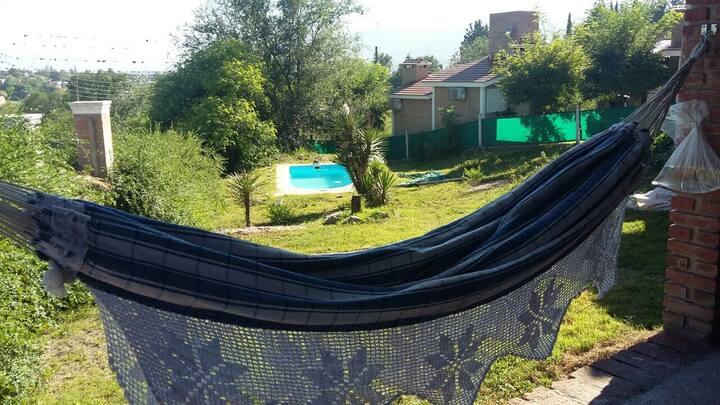 Casa en San Antonio de Arredondo
