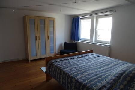 Zimmer im schönen Fachwerkhaus - Pattensen