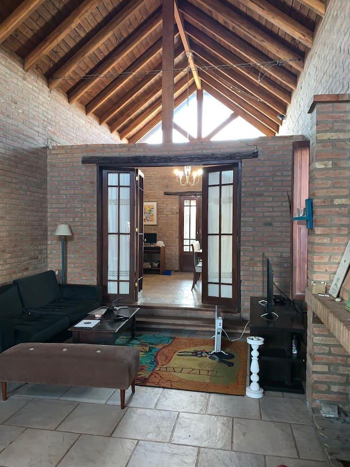 Casa entera en Argüello, Cordoba.