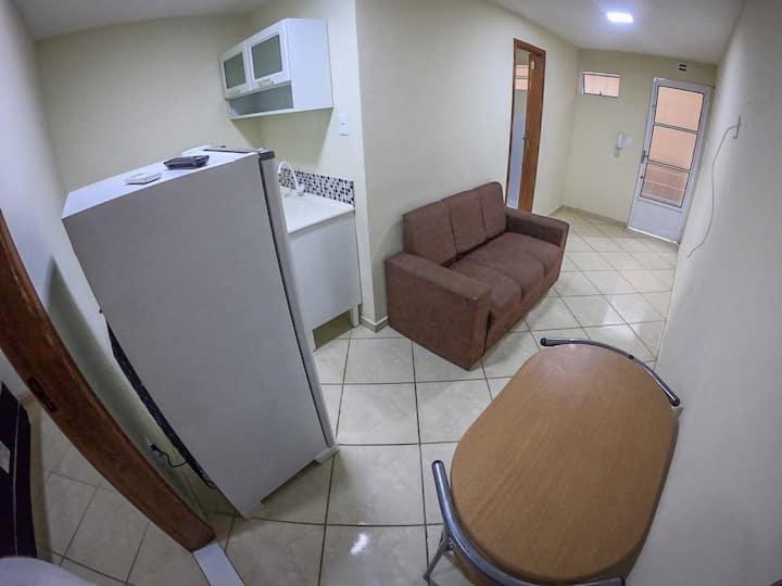 Apt completo no melhor bairro de Manaus. (Dyle 04)