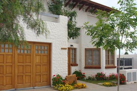 Calfulauquen - Casa 1 (2hab)