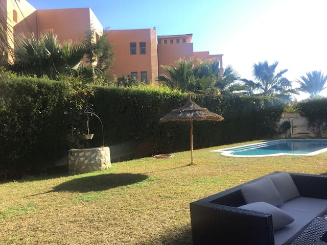Villa Houda