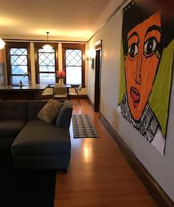 Summit Mansion Penthouse - 圣保罗 - 公寓