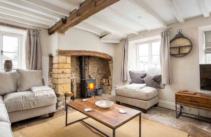 Heath Cottage, Stow-on-the-Wold