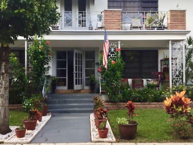 SoBeRelaxed 1954 2bed1bath APT - Miami Beach - House