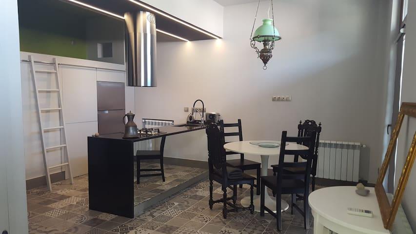 квартира в старом Батуми - Batumi - Apartament