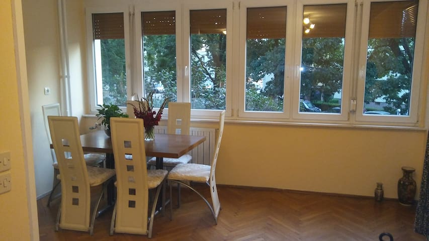 Calm and easy - Maribor - Apartment