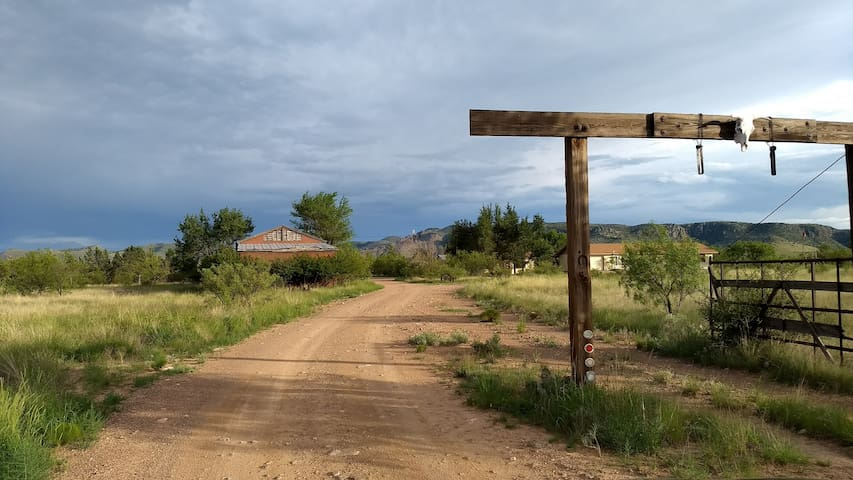 Piñon Ranch Guest Cottage