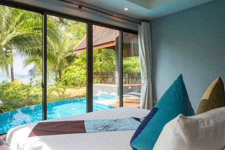 2-Bedroom Chaba Villa with Private Pool