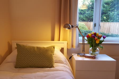 Perfectly Placed Smart Room - Berkhamsted - Apartament