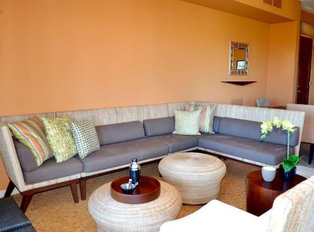 Luxury Apartment Maralago, Palmas Del Mar - Palmas del Mar - Huoneisto