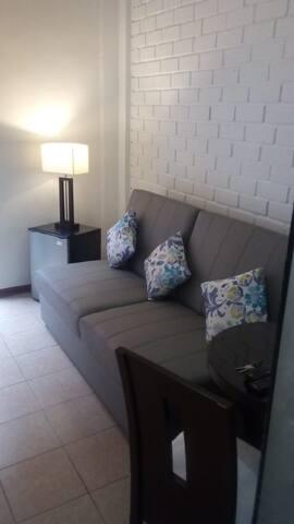 Mini Apartment in Miraflores