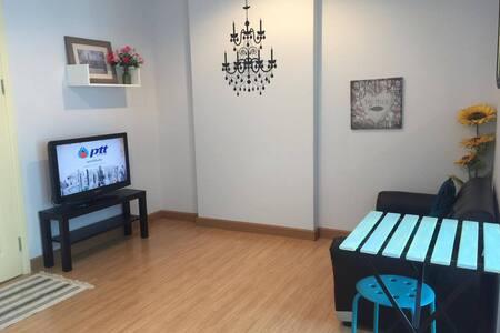 ํYOU2 CONDO KASETSART UNIVERSITY - Bangkok - Apartment