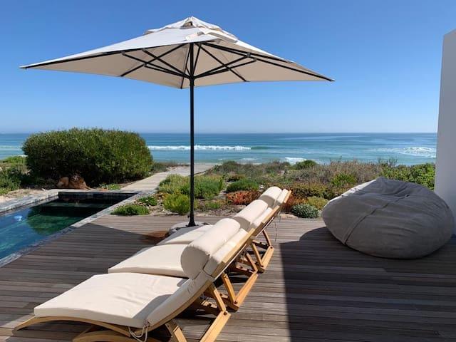 Incredible Beach House Villa