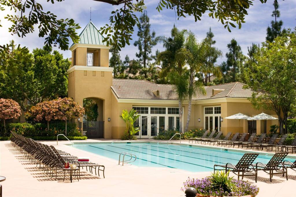 2 Bedroom Apartment In Beautiful Newport Coast Apartments For Rent In Newport Beach