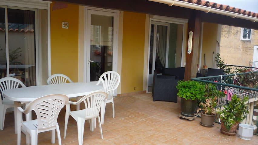 Maison familiale - Montagnac - House