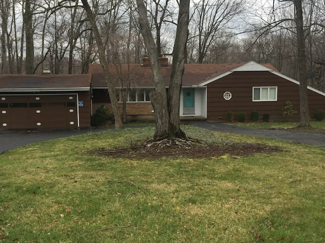 15 Minutes from Downtown Cleveland - Broadview Heights - Casa