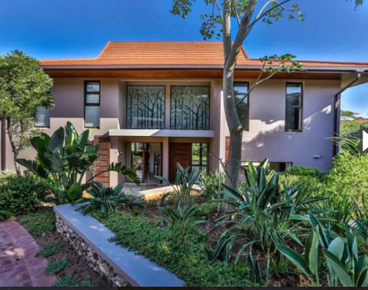 A GEM WITHIN ZIMBALI ESTATE