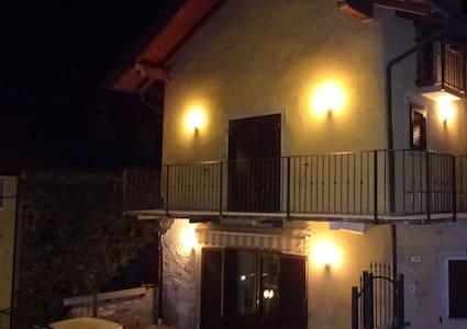 La Terrasse - Donnas - House