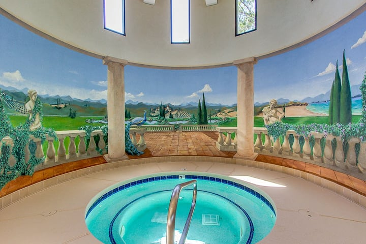 Province adult community with included amenities