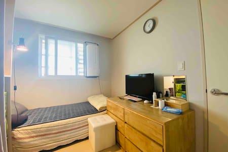 [Cheongju Lowest price] Free Empty Room