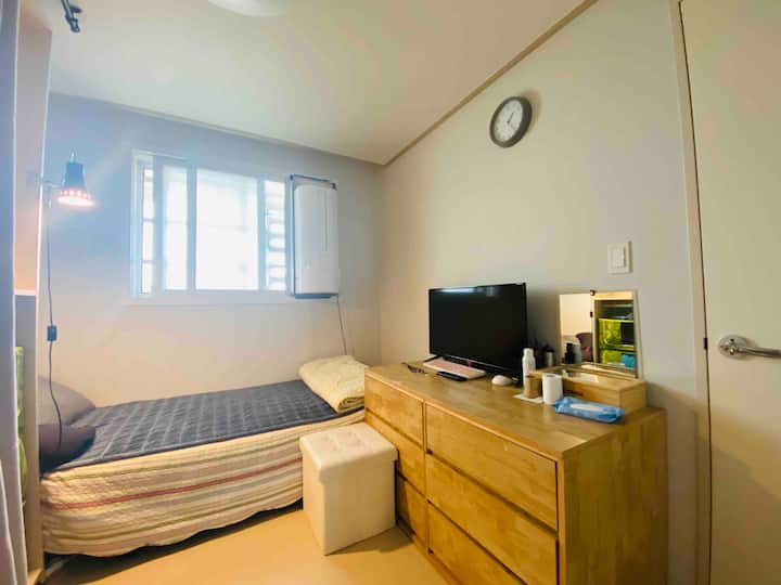 [Cheongju Lowest price] Free Empty Room