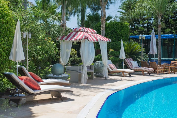 Sofia Residence Dream Villa