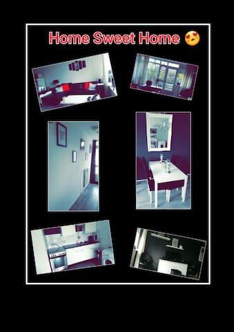 Mooi appartement Lewenborg  (Groni) - Groningen - Apartment