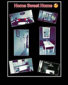 Mooi appartement Lewenborg  (Groni) - Groningen - Flat