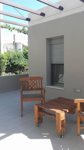 Ανεξάρτητος.  Ξενώνας - Akteo - Apartment