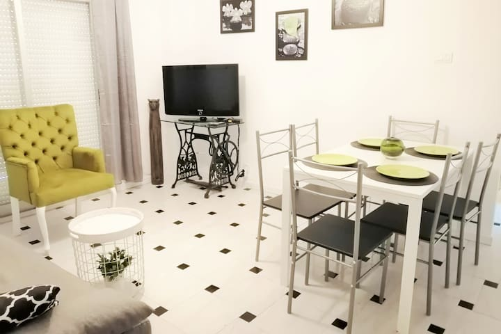 Glamour Apartment in Gandia