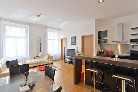 Comfortable Apt in the Heart of Prague - Praha