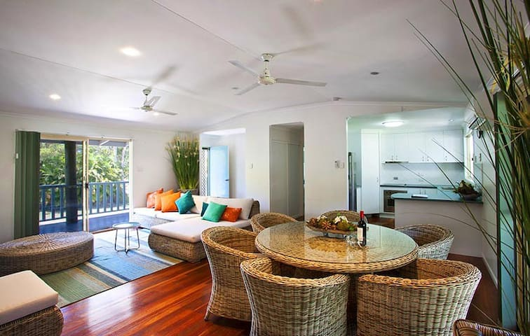 Cabbage Palm Holiday Home