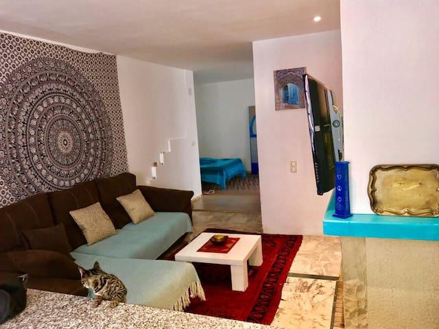 Bonito lof acogedor - Estepona, Cancelada  - Apartament